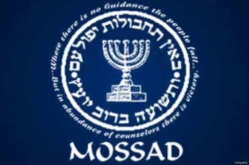 El Mossad israelí reconoce el asesinato de líderes de Hamás…