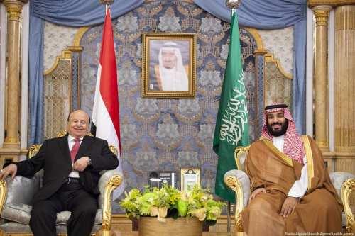 """Arabia Saudí ve """"de forma positiva"""" la propuesta de tregua…"""