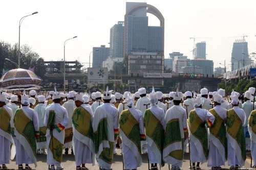 """Primer ministro de Etiopía: """"Ninguna fuerza puede detener nuestro camino…"""