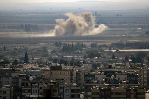 Observatorio: 224 soldados de las FDS y 183 rebeldes respaldados…