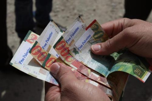 Israel libera 517 millones de dólares en impuestos de la…
