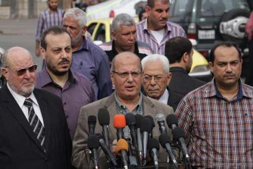 El asedio israelí paraliza las fábricas de Gaza