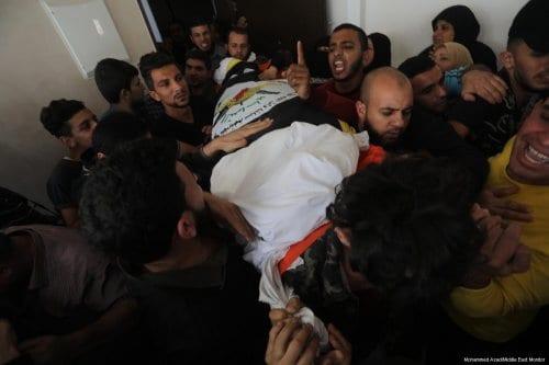 Israel asesina a un alto funcionario de la Yihad Islámica…