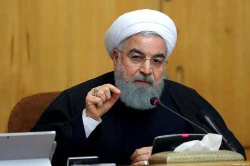 """El Parlamento de Irán interroga a Rouhani por las """"malas…"""