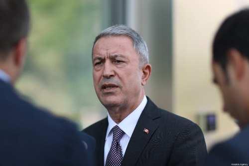 Turquía niega el uso de armas químicas prohibidas en Siria