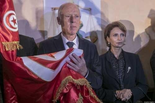 El presidente tunecino elogia la resiliencia de la Franja de…