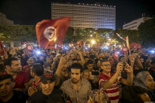 El primer ministro designado de Túnez promete revivir la esperanza…