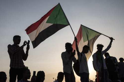 """Estados Unidos: """"La retirada de Sudán de la lista de…"""