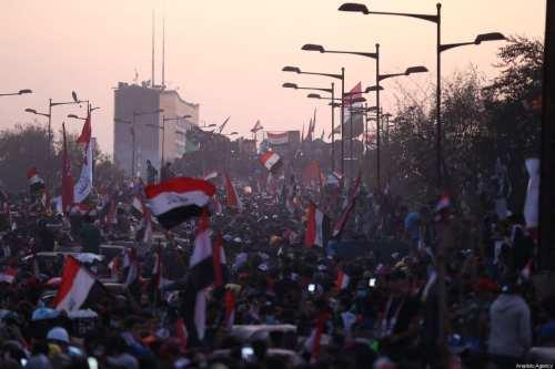 La parcialidad de Iraq protege a los funcionarios que ordenaron…
