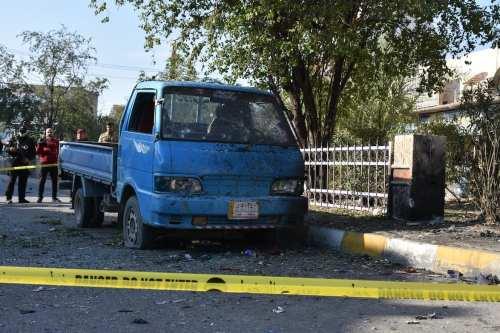 Explosiones de bomba hieren a 16 personas en Kirkuk, Iraq