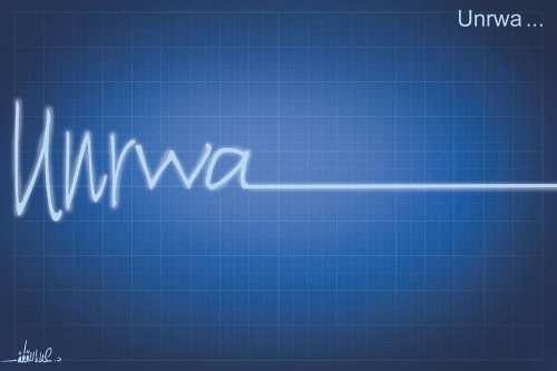 Israel atenta contra la UNRWA en Jerusalén