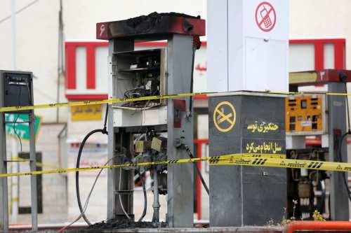 Amnistía: El número de muertos por las protestas en Irán…