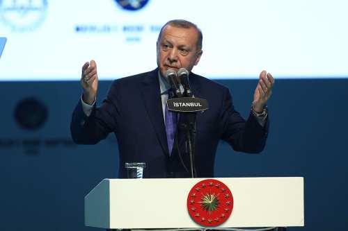 """Erdogan de Turquía dará """"mensajes importantes"""" en la Cumbre de…"""