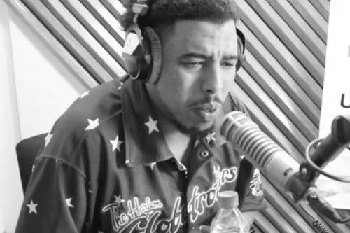 """Rapero marroquí condenado a prisión por cantar """"Acha El Chaab""""…"""