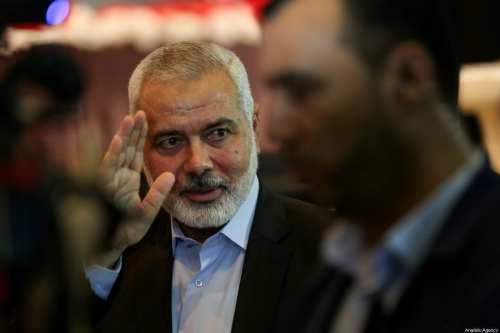 La principal delegación de Hamás llega a El Cairo para…