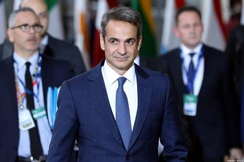 Grecia propone llevar a Turquía a la Corte internacional si…
