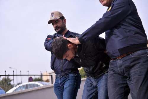 Turquía deporta a 21 combatientes de Daesh en las últimas…