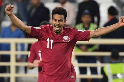 Un futbolista de Qatar ha sido nombrado Jugador Masculino del…