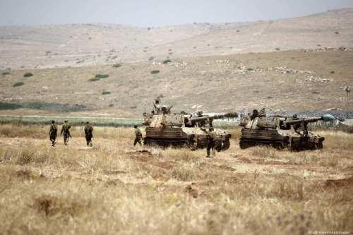 """Netanyahu: """"Es hora de aplicar la soberanía de Israel sobre…"""