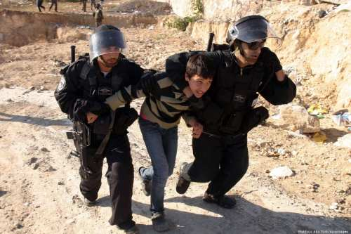 Israel prohibió a 50 palestinos viajar en noviembre