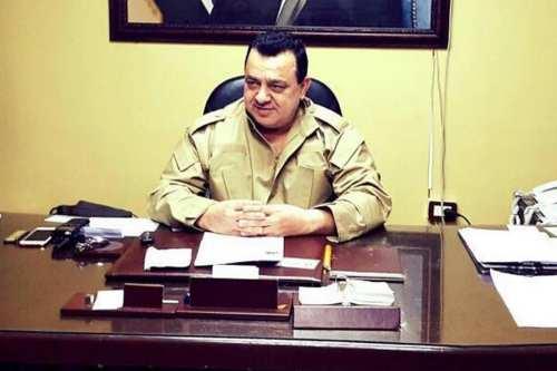 El Líder paramilitar pro régimen de Siria sobrevive a un…