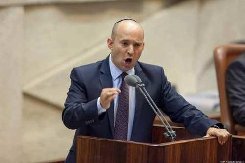 Bennett permitirá el registro de tierras de asentamiento con el…