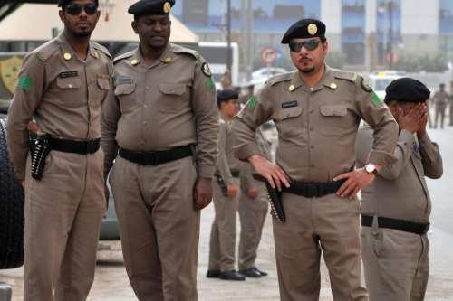 Arabia Saudí libera a 11 personas interrogadas por vínculos con…