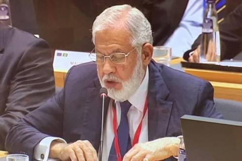 """Ministerio de Relaciones Exteriores libio: """"No entendemos el fracaso del…"""