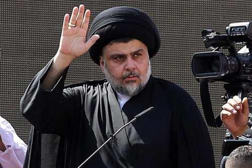 Sadr de Iraq cierra la cuenta de Facebook con una…