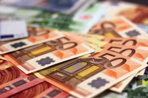 El dinero de los contribuyentes europeos va a entidades israelíes…