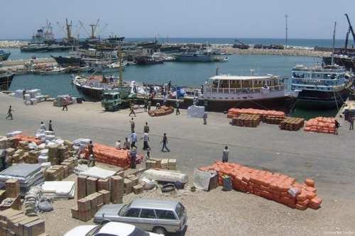Puerto de Berbera en Somalilandia [Sifón / Wikipedia]