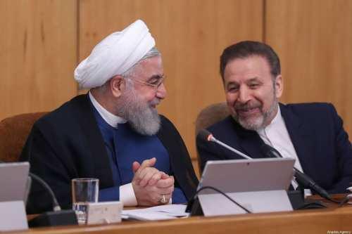 Alto funcionario de Irán invita a Arabia Saudí a resolver…