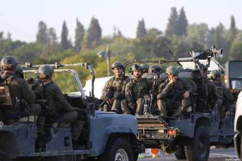 Un tercio de los jóvenes israelíes no se alista en…
