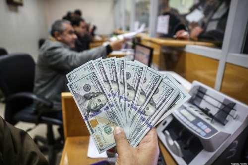 Qatar desembolsa ayuda financiera para 70,000 familias en la Gaza…