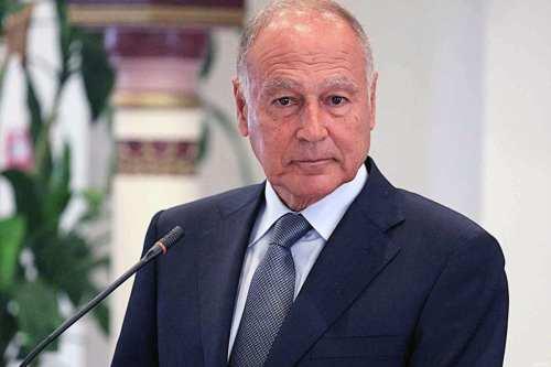 Qatar rechaza los comentarios de la Liga Árabe sobre la…