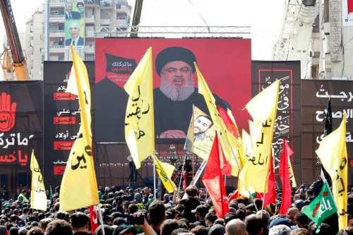 Israel amenaza con matar a Nasrallah por las reiteradas advertencias…