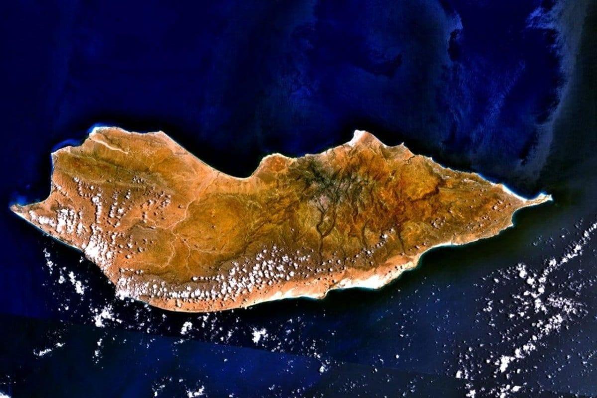 Isla de Socotra (Wikipedia)