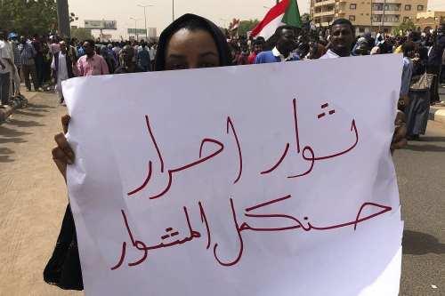 Sudán reabre su espacio aéreo después de sofocar las revueltas