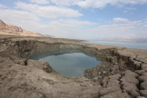 Grupo israelí planea un evento similar a Burning Man en…