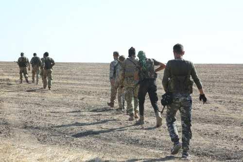 El régimen sirio retoma la carretera Alepo-Damasco