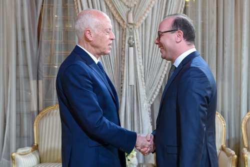 """Fakhfakh: """"10 partidos participarán en el gobierno de Túnez"""""""