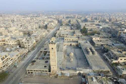 Turquía vuelve a pedir al régimen sirio que se retire…