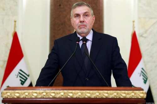 El Primer Ministro iraquí renuncia a su ciudadanía británica