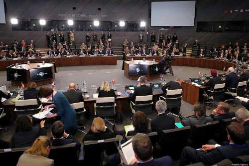 Irak: Washington fortalecerá la presencia de la OTAN para retirarse…