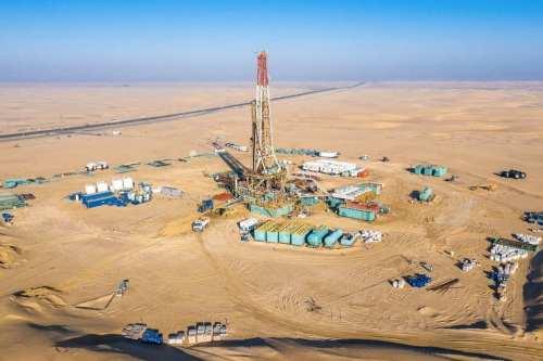 EAU descubre la cuarta reserva de gas más grande del…