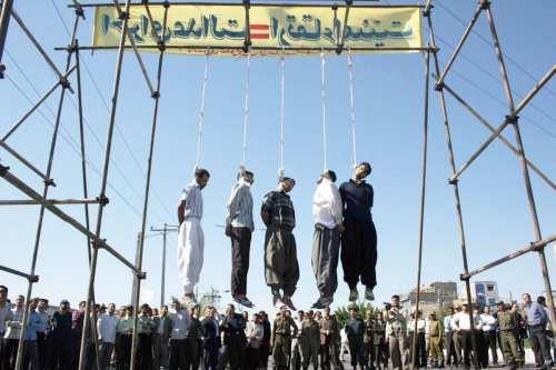 Irán ejecutará a hombre por espiar para la CIA