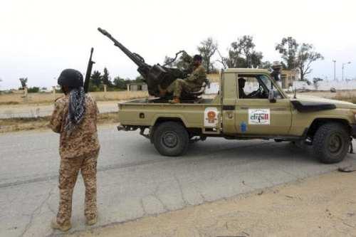 ONU: Las partes libias llegaron a un borrador de acuerdo…