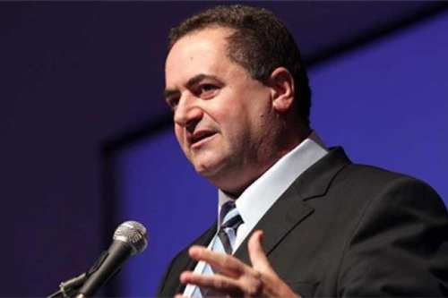 Israel suspende lazos con el comisionado de derechos humanos de…