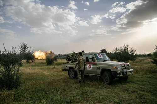 Libia: Comandante de Haftar murió en enfrentamientos con las fuerzas…
