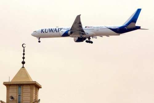 El Parlamento de Kuwait pide que se cancelen los vuelos…